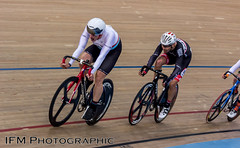 SCCU Good Friday Meeting 2017, Lee Valley VeloPark, London (IFM Photographic) Tags: img6518a canon 600d sigma70200mmf28exdgoshsm sigma70200mm sigma 70200mm f28 ex dg os hsm leevalleyvelopark leevalleyvelodrome londonvelopark olympicvelodrome velodrome leyton stratford londonboroughofwalthamforest walthamforest london queenelizabethiiolympicpark hopkinsarchitects grantassociates sccugoodfridaymeeting southerncountiescyclingunion sccu goodfridaymeeting2017 cycling bike racing bicycle trackcycling cycleracing race goodfriday