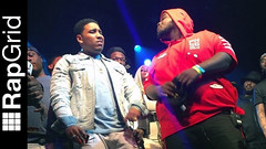 Goodz Recaps NOME 7 (Says He Beat T-Top 2-1)... (battledomination) Tags: goodz recaps nome 7 says he beat ttop 21 battledomination battle domination rap battles hiphop dizaster the saurus charlie clips murda mook trex big t rone pat stay conceited charron lush one smack ultimate league rapping arsonal king dot kotd freestyle filmon