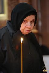 Matins for Holy Friday / Утреня Великой Пятницы (13) 13.04.2017