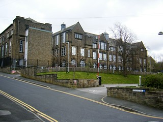 BRGS - Bacup and Rawtenstall Grammar School