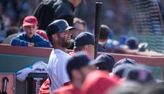 DSC07296 (joshuatrudell) Tags: joshtrudellcom baseball redsox boston fenway pirates mlb major league pedroia bogaerts betts moreland