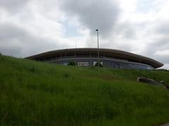 Wirsol Rhein-Neckar-Arena (mtiger88) Tags: badenwürttemberg deu deutschland geo:lat=4924002445 geo:lon=888695509 geotagged sinsheim steinsfurt mtiger mtiger88 2016 bawü bw badenwuerttemberg schwaben swabian schwabenland swabia schwabenländle district kreis capitalcity city stadt stadtteil quarter hobbies sport soccer fussball fusball wirsol rheinneckararena areana stadion stadium