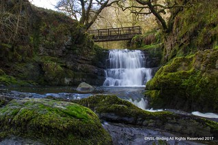 Another welsh waterfall