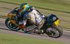 Mark Compton Suzuki K5 1000 Bike Moto NG Racing Thruxton version2