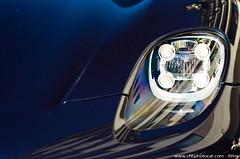 Porsche 918 Spyder - Zoute Grand Prix 2014 (Rémy | www.chtiphotocar.com) Tags: show car electric photo nikon williams stuttgart rally sigma meeting grand f1 spyder prix event ferdinand porsche knokke hybrid supercar v8 sportscar motorsport lightroom 2014 918 heist zoute hypercar worldcars