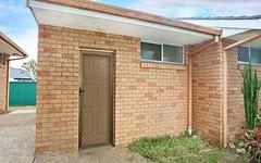 61/4 Wilkin Street, Yagoona NSW
