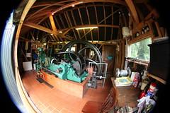 IMG_9902 (mugford6120) Tags: engine hertfordshire redbournburymill canoneos5dmkii ef815