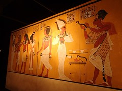 P9028394 (hoyask) Tags: tomb egypt carter tutankhamun