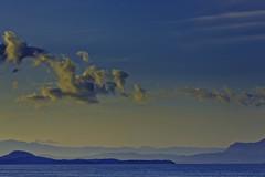 Bjrnefjorden (bjarne.stokke) Tags: norway norge hordaland skyer soloppgang bjrnefjorden ef135mmf2lusm