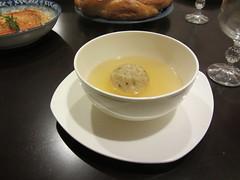 Homemade Chicken Soup and Matzo Balls (Uzi-DoesIt) Tags: new sandiego year jewish judaism rosh hashanah