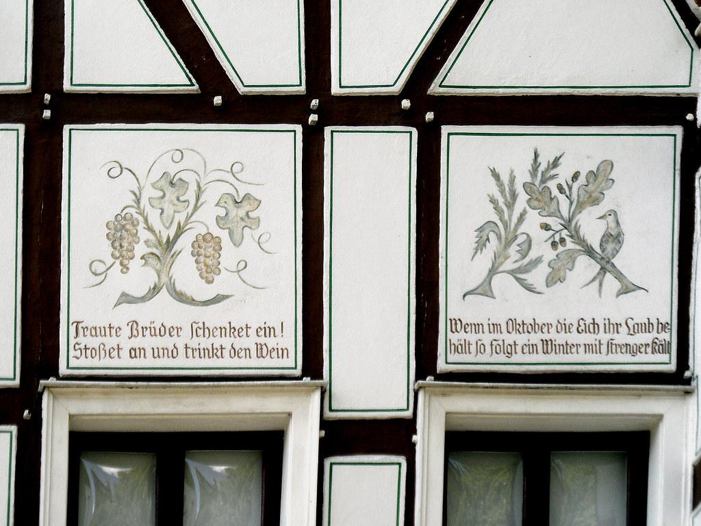 Ziemlich Postfachwerkhaus Galerie - Rahmen Ideen - markjohnsonshow.info