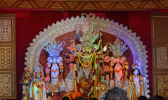 Navapalli Durga Puja (slyronit) Tags: puja durga durgapuja chittaranjanpark