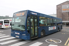 Diamond - PO58 KPY (BigbusDutz) Tags: buses diamond esteem kpy optare po58