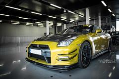 Nissan GTR (Tom Kahler Photography) Tags: canon nissan performance jdm gtr carphotography tuned 5dmkiii