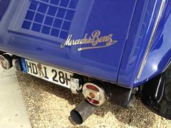 1929 Mercedes Benz 680s Erdman & Rossi (mangopulp2008) Tags: uk court mercedes benz hampton sept rossi concourse 1929 elegance 2014 erdman of 680s uploaded:by=flickrmobile flickriosapp:filter=nofilter