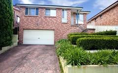 14 Cuthbert Crescent, Edensor Park NSW