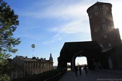 Wawel Castle (Sandra Király Pictures) Tags: poland krakow kraków wawelcastle wawelhill
