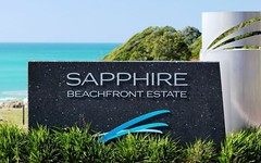 Lot 34 Ocean Front Drive, Sapphire Beach NSW
