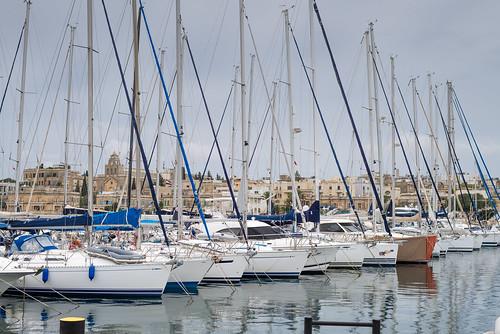 Gzira, Malta