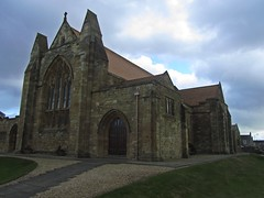PPC (Bricheno) Tags: church scotland escocia szkocja schottland troon ayrshire scozia cosse churchofscotland  esccia   portlandparishchurch scoia