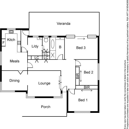 Property Profile  Connell Street Glenroy
