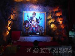 DSCN0480 (ankit10217) Tags: pune durga shakti parvati ambika sati bhairavi katyayani bhuvaneshwari chinnamasta navdurga mahagauri kaalratri siddhidatri kushmanda chandraghanta dhumavati skandamata brahmacharini vaishnomaa shailaputri durgapuja2014 navratri2014 ankitahuja shivaradni bhavaani navratridurgapuja2014