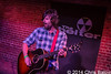 Pete Yorn @ You and Me Acoustic Tour, The Shelter, Detroit, MI - 10-04-14