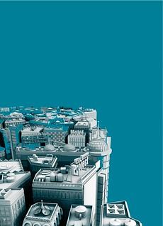 Cities City - Vicky Gómez