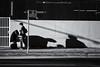 Take a bow (. Jianwei .) Tags: street shadow urban vancouver candid timing nex kemily
