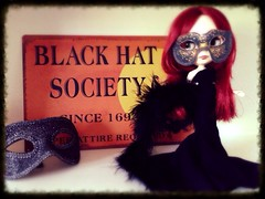 """""""Masquerade Ball"""" [BaD 10/4/14] Bordeaux, a witch?"""
