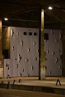 Paris, Nuit Blanche 2014