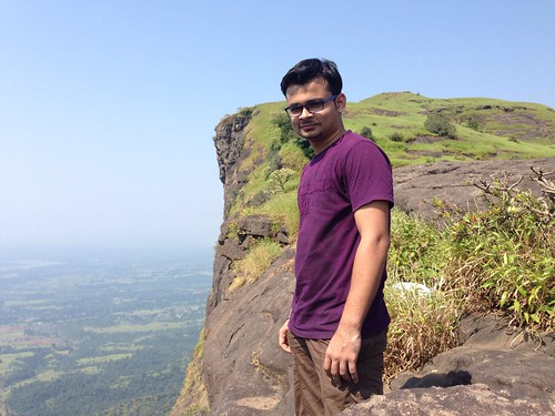 Naneghat - 5th October 2014