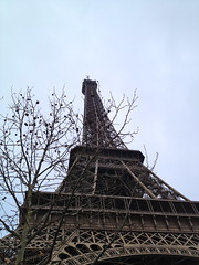 Paris (leeanne.bousamra) Tags: city paris france tower love la iron tour eiffel icon romance striking lattice cultural gustave