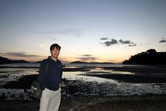 P1278131 e (dam.dong) Tags: travel newzealand myself olympus campervan e500