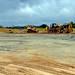 Bomi County Ebola treatment unit site