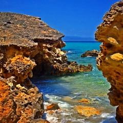 October beach! #greece#halkidiki #neamoudania#octoberbeach#beachphoto#iphonecamera#amazigcolours#fossils#secretbeach#adorable#squarephoto#paradise#secretworld#mrbastardo#ganrifoto (Endijs Engelis) Tags: square greece macedonia squareformat timeless iphoneography instagramapp uploaded:by=instagram