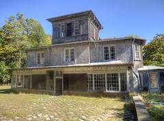 Dr Oliver Bronson House (milfodd) Tags: ny october restoration hudson hdr 2014 historichudson droliverbronsonhouse