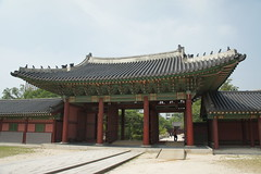Seoul, South Korea, August 2014