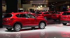 Stand Mazda (2)