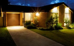 3 Lisa Street, Quakers Hill NSW