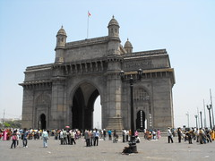 Gateway of India, Mumbai, Apr.2010