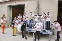 Vents_dans_les_vignes (SNAKY34) Tags: vent alfred vigne fanfare 2014 brumm vendemian snaky34