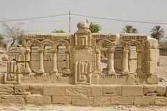 IMG_2088 (Alex Brey) Tags: architecture israel palestine jericho umayyad قصر هشام قصرهشام khirbatalmafjar qasrhisham
