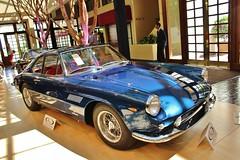 1963 Ferrari 400 SA LWB Coupe Aerodinamico Series II by Pininfarina (USautos98) Tags: ferrari 400 sa coupe 1963 pininfarina lwb seriesii aerodinamico