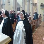 P1070392 : Final Profession of Sr Mary Benedicta, OP - Pictures taken by Sonia Davis