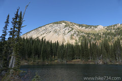 """Birch Lake with Mt. Aeneas • <a style=""""font-size:0.8em;"""" href=""""http://www.flickr.com/photos/63501323@N07/15357571688/"""" target=""""_blank"""">View on Flickr</a>"""