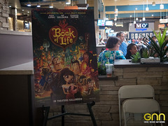 "1410 Book of Life Mall Event [Adams]-11 • <a style=""font-size:0.8em;"" href=""http://www.flickr.com/photos/88079113@N04/15365337857/"" target=""_blank"">View on Flickr</a>"