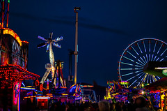 Hull Fair 18 (Tim Glidden) Tags: night nightscape fairground yorkshire fair hull funfair eastyorkshire hullfair nikond5100
