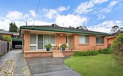 184 Wells Street, Springfield NSW