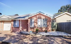 6/169 Station Street, Fairfield Heights NSW